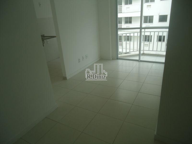 Imóvel Apartamento, 2 quartos, Maracanã, Uerj, Rio de Janeiro, RJ, - ap011047 - 1