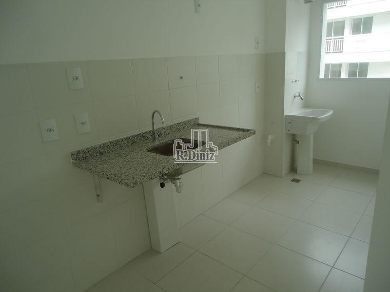 Imóvel Apartamento, 2 quartos, Maracanã, Uerj, Rio de Janeiro, RJ, - ap011047 - 11