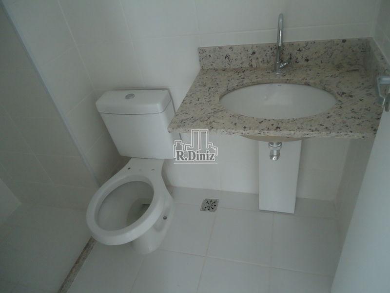 Imóvel Apartamento, 2 quartos, Maracanã, Uerj, Rio de Janeiro, RJ, - ap011047 - 7