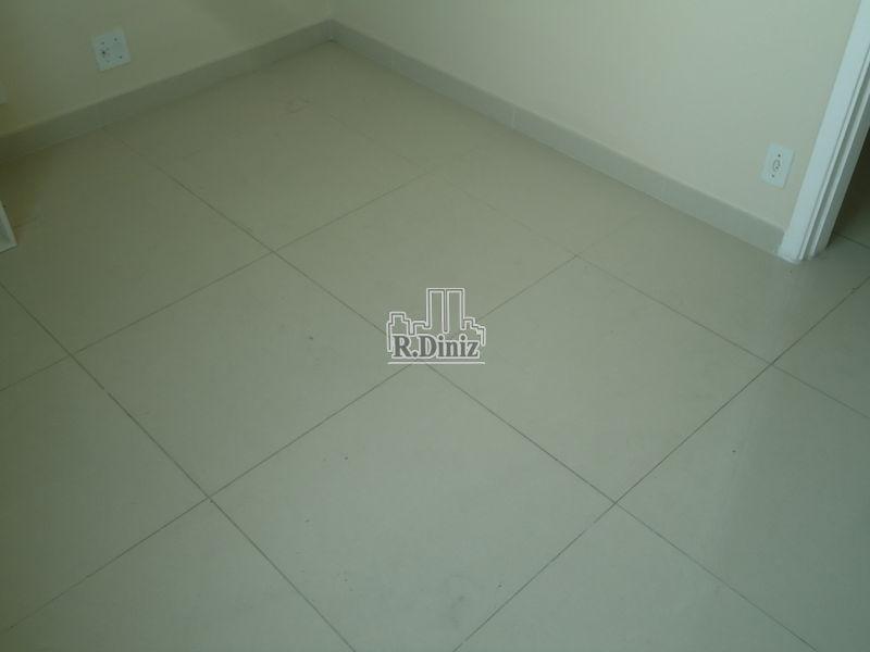 Apartamento, Engenho de Dentro, 2 quartos (1 suite), lazer, Engenhao, Rio de Janeiro, RJ - ap011121 - 3
