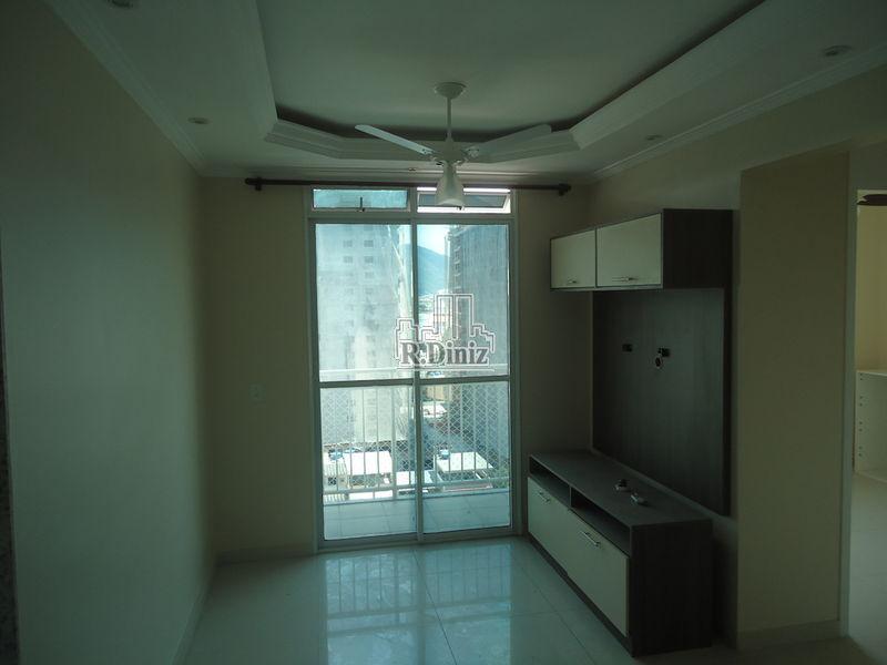 Apartamento, Engenho de Dentro, 2 quartos (1 suite), lazer, Engenhao, Rio de Janeiro, RJ - ap011121 - 1