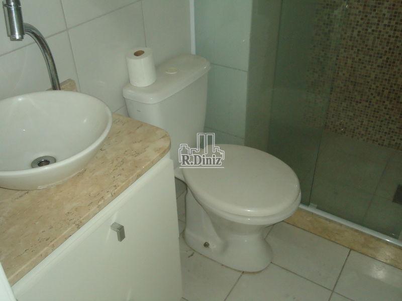 Apartamento, Engenho de Dentro, 2 quartos (1 suite), lazer, Engenhao, Rio de Janeiro, RJ - ap011121 - 7