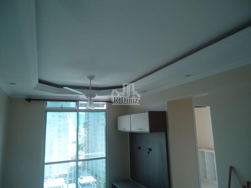 Apartamento, Engenho de Dentro, 2 quartos (1 suite), lazer, Engenhao, Rio de Janeiro, RJ - ap011121 - 2