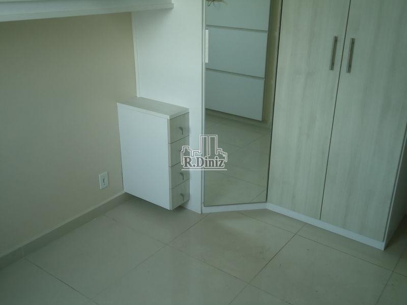 Apartamento, Engenho de Dentro, 2 quartos (1 suite), lazer, Engenhao, Rio de Janeiro, RJ - ap011121 - 9