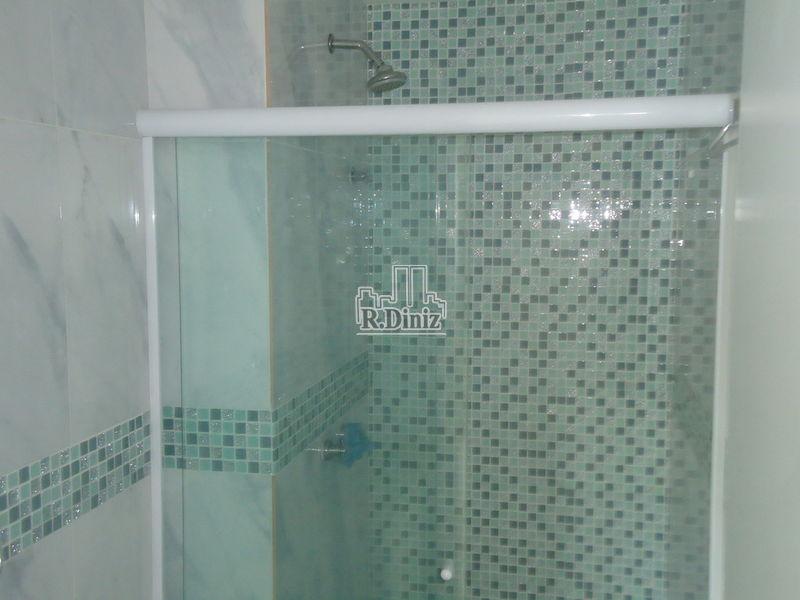 Apartamento, Engenho de Dentro, 2 quartos (1 suite), lazer, Engenhao, Rio de Janeiro, RJ - ap011121 - 11