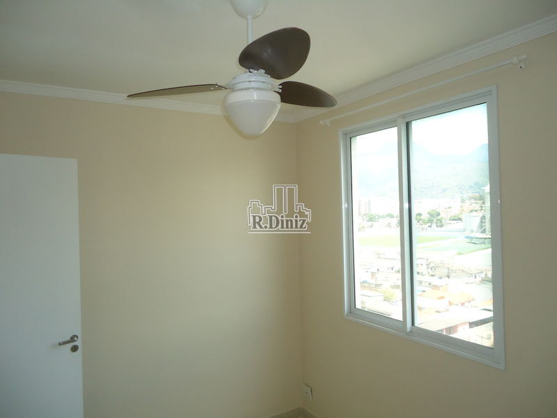 Apartamento, Engenho de Dentro, 2 quartos (1 suite), lazer, Engenhao, Rio de Janeiro, RJ - ap011121 - 4