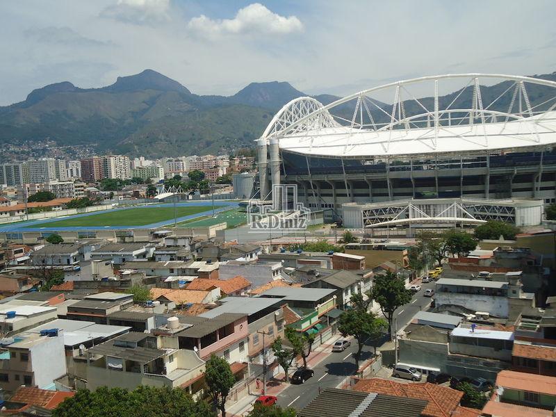Apartamento, Engenho de Dentro, 2 quartos (1 suite), lazer, Engenhao, Rio de Janeiro, RJ - ap011121 - 17