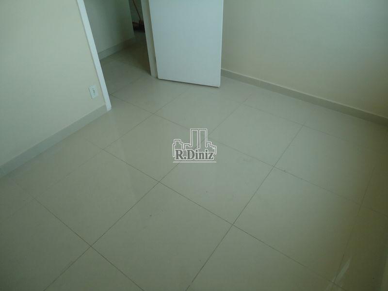 Apartamento, Engenho de Dentro, 2 quartos (1 suite), lazer, Engenhao, Rio de Janeiro, RJ - ap011121 - 12