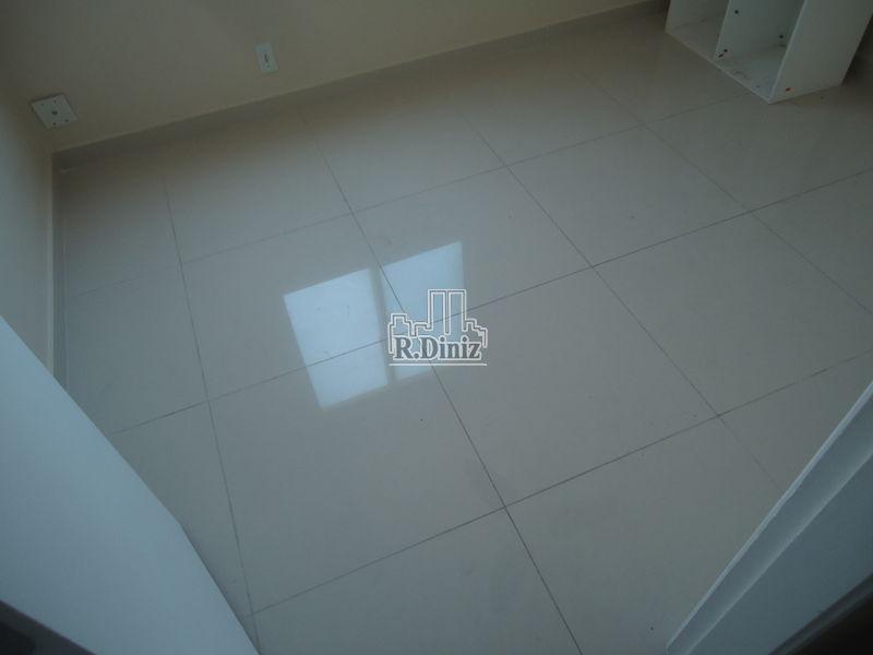 Apartamento, Engenho de Dentro, 2 quartos (1 suite), lazer, Engenhao, Rio de Janeiro, RJ - ap011121 - 6