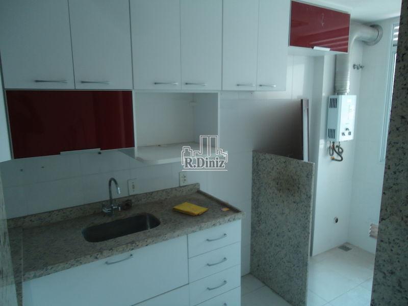 Apartamento, Engenho de Dentro, 2 quartos (1 suite), lazer, Engenhao, Rio de Janeiro, RJ - ap011121 - 15