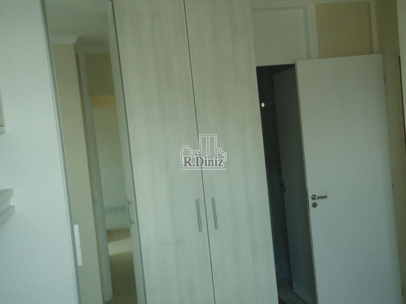 Apartamento, Engenho de Dentro, 2 quartos (1 suite), lazer, Engenhao, Rio de Janeiro, RJ - ap011121 - 13
