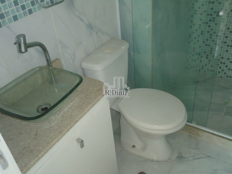 Apartamento, Engenho de Dentro, 2 quartos (1 suite), lazer, Engenhao, Rio de Janeiro, RJ - ap011121 - 10