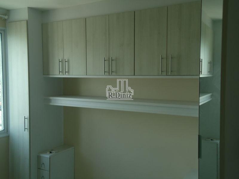 Apartamento, Engenho de Dentro, 2 quartos (1 suite), lazer, Engenhao, Rio de Janeiro, RJ - ap011121 - 14