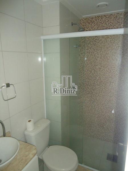 Apartamento, Engenho de Dentro, 2 quartos (1 suite), lazer, Engenhao, Rio de Janeiro, RJ - ap011121 - 8