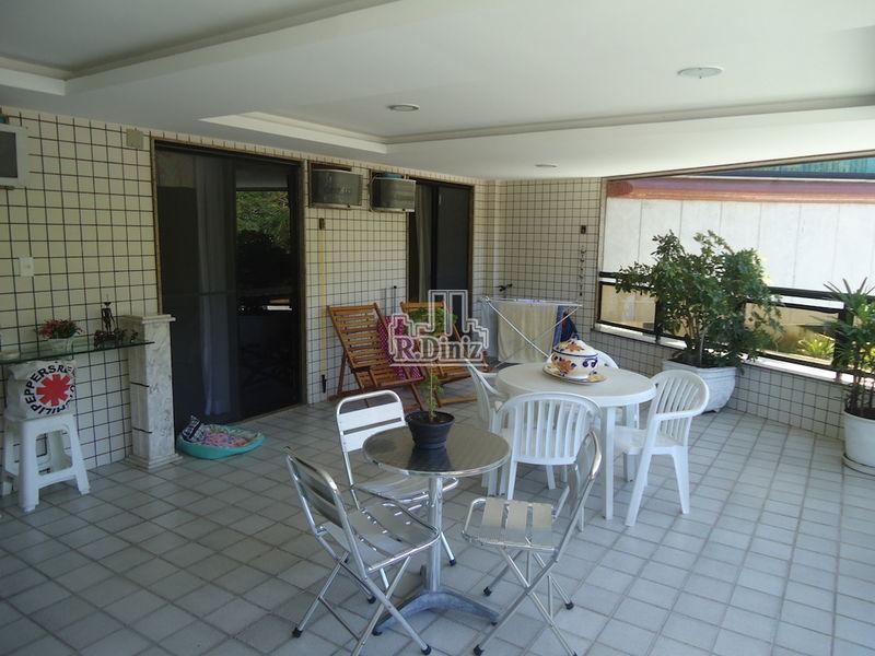 Imóvel, Apartamento, Recreio, 3 quartos (1 suite), 128m2, gleba A, Rio de Janeiro, RJ - ap011176 - 4