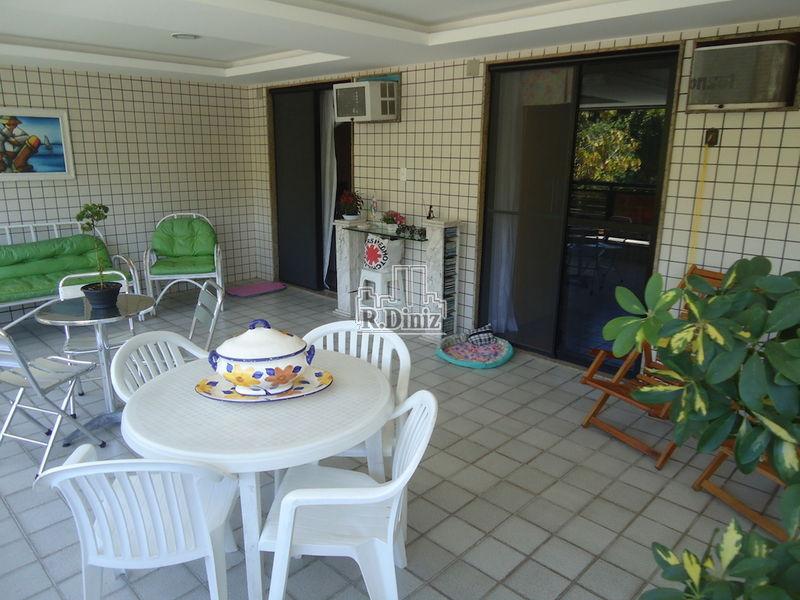 Imóvel, Apartamento, Recreio, 3 quartos (1 suite), 128m2, gleba A, Rio de Janeiro, RJ - ap011176 - 5