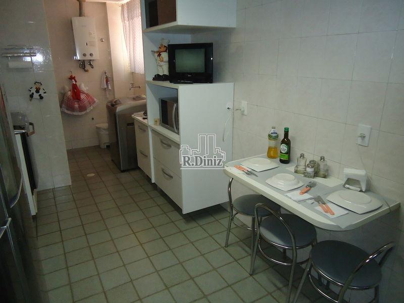 Imóvel, Apartamento, Recreio, 3 quartos (1 suite), 128m2, gleba A, Rio de Janeiro, RJ - ap011176 - 16
