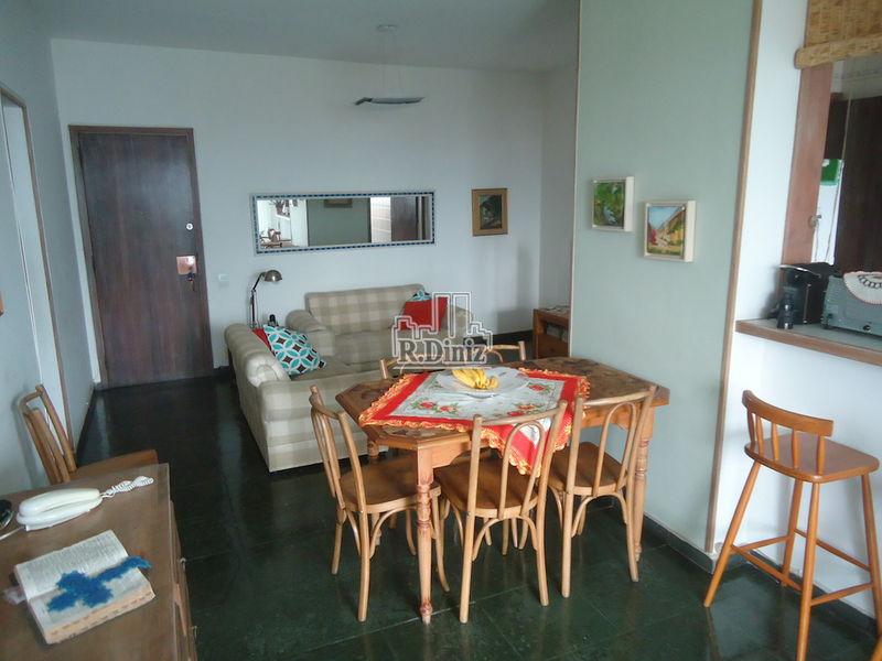 Imóvel, barra da tijuca, apartamento, 1 quarto, lazer completo, venda, shopping downtown, Rio de Janeiro, RJ - ap011209 - 1