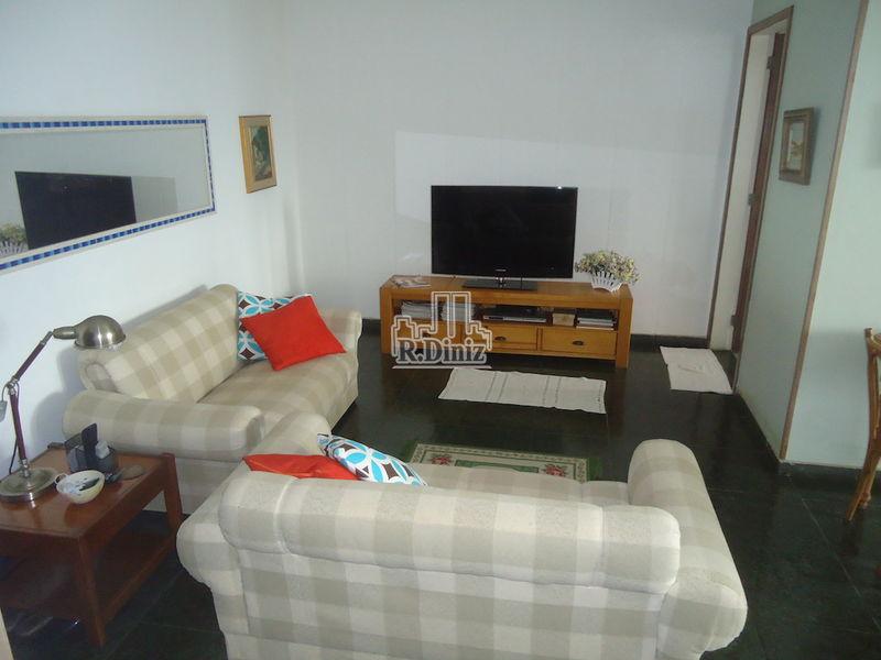 Imóvel, barra da tijuca, apartamento, 1 quarto, lazer completo, venda, shopping downtown, Rio de Janeiro, RJ - ap011209 - 3