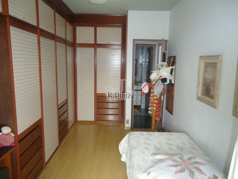 Imóvel, barra da tijuca, apartamento, 1 quarto, lazer completo, venda, shopping downtown, Rio de Janeiro, RJ - ap011209 - 13
