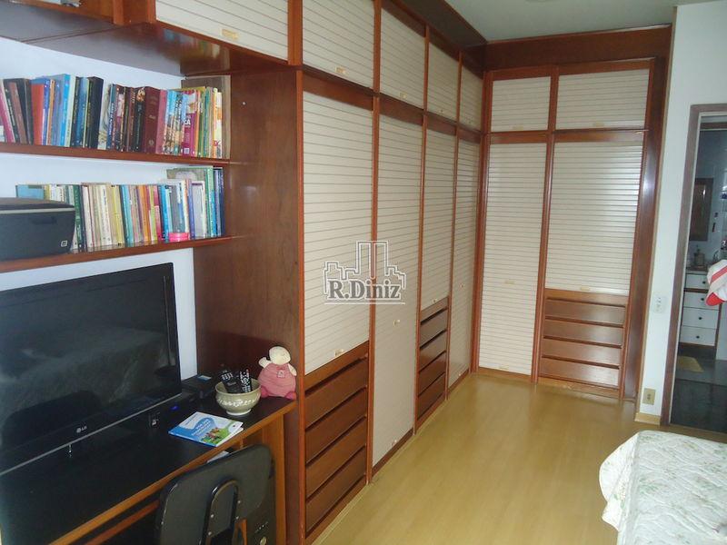 Imóvel, barra da tijuca, apartamento, 1 quarto, lazer completo, venda, shopping downtown, Rio de Janeiro, RJ - ap011209 - 14