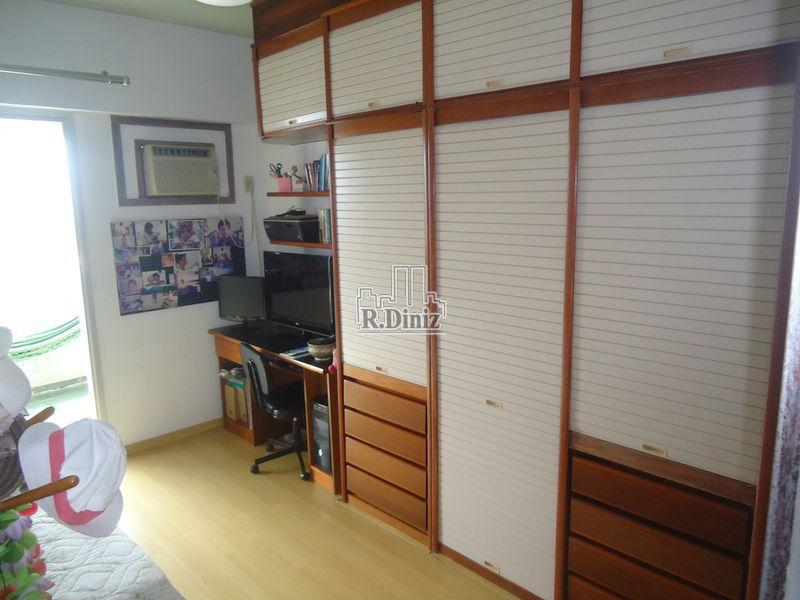 Imóvel, barra da tijuca, apartamento, 1 quarto, lazer completo, venda, shopping downtown, Rio de Janeiro, RJ - ap011209 - 16