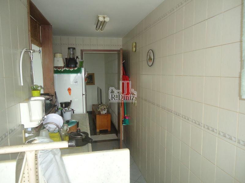 Imóvel, barra da tijuca, apartamento, 1 quarto, lazer completo, venda, shopping downtown, Rio de Janeiro, RJ - ap011209 - 18