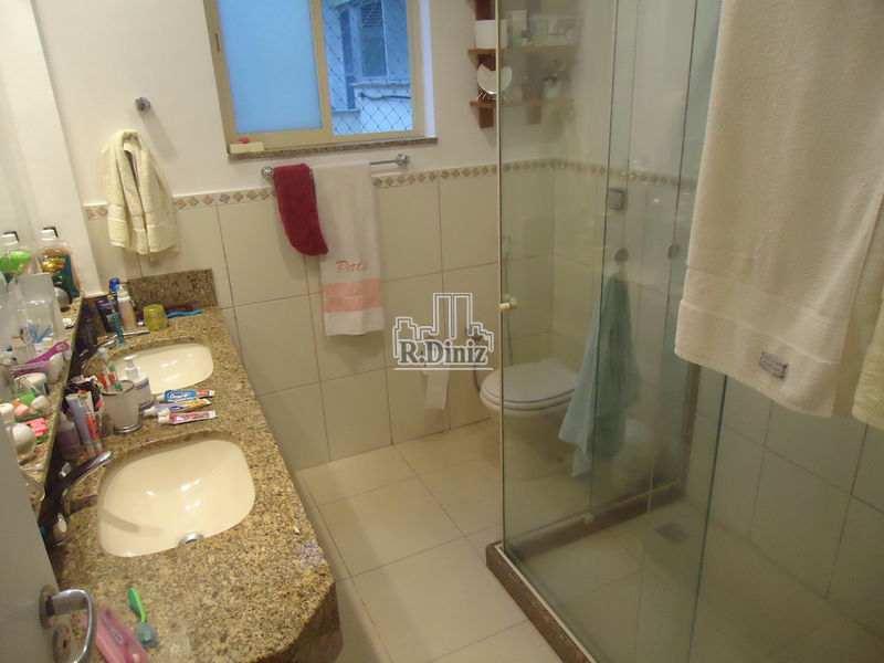 Imóvel, Apartamento, 3 quartos, amplo, 1 vaga, Fundação Getulio Vargas, FGV, metrô, barão de itambi, Rio de Janeiro, RJ - ap011190 - 19