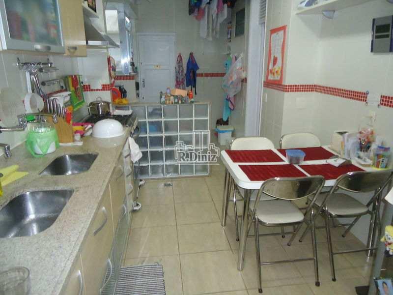 Imóvel, Apartamento, 3 quartos, amplo, 1 vaga, Fundação Getulio Vargas, FGV, metrô, barão de itambi, Rio de Janeiro, RJ - ap011190 - 21