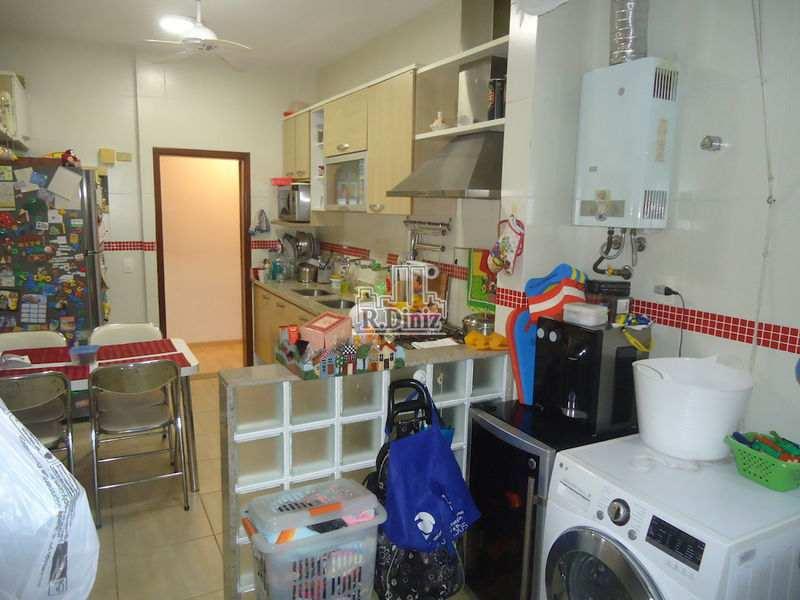Imóvel, Apartamento, 3 quartos, amplo, 1 vaga, Fundação Getulio Vargas, FGV, metrô, barão de itambi, Rio de Janeiro, RJ - ap011190 - 25