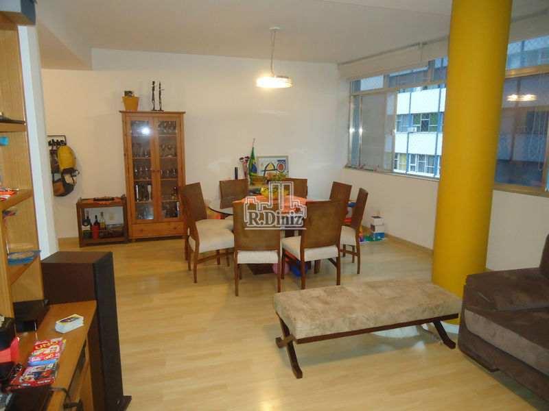 Imóvel, Apartamento, 3 quartos, amplo, 1 vaga, Fundação Getulio Vargas, FGV, metrô, barão de itambi, Rio de Janeiro, RJ - ap011190 - 6