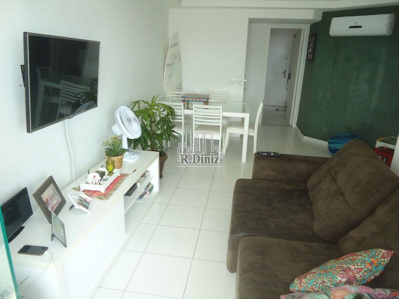 apartamento, 3 quartos (1 suite), barra da tijuca, varanda, lazer completo, 1 vaga, fgts, Rio de Janeiro, RJ - ap011224 - 3