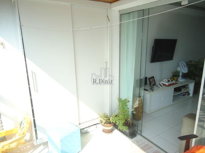 apartamento, 3 quartos (1 suite), barra da tijuca, varanda, lazer completo, 1 vaga, fgts, Rio de Janeiro, RJ - ap011224 - 5