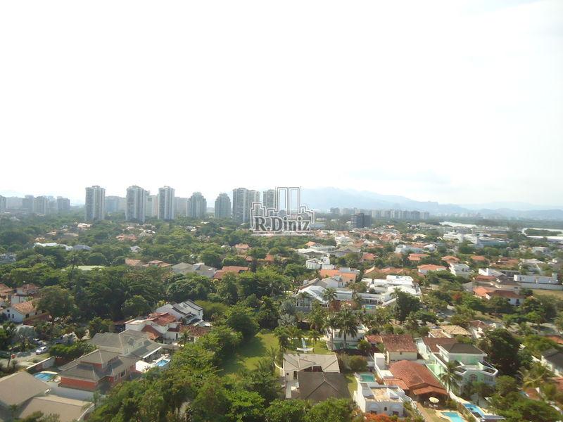 apartamento, 3 quartos (1 suite), barra da tijuca, varanda, lazer completo, 1 vaga, fgts, Rio de Janeiro, RJ - ap011224 - 6