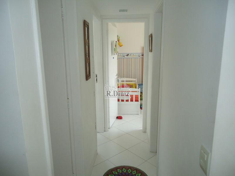 apartamento, 3 quartos (1 suite), barra da tijuca, varanda, lazer completo, 1 vaga, fgts, Rio de Janeiro, RJ - ap011224 - 7