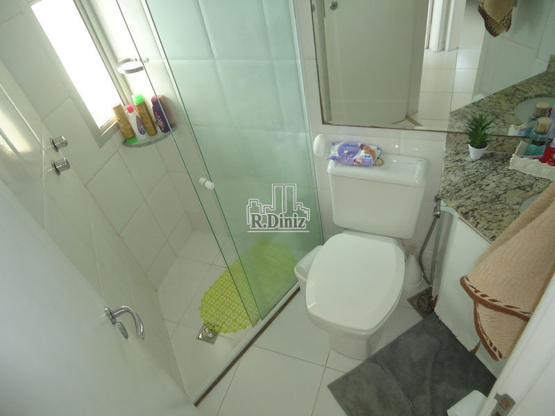 apartamento, 3 quartos (1 suite), barra da tijuca, varanda, lazer completo, 1 vaga, fgts, Rio de Janeiro, RJ - ap011224 - 10