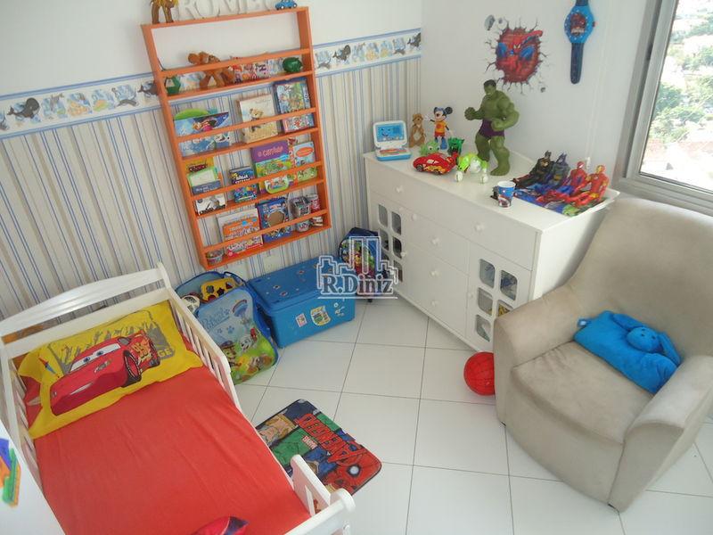 apartamento, 3 quartos (1 suite), barra da tijuca, varanda, lazer completo, 1 vaga, fgts, Rio de Janeiro, RJ - ap011224 - 11