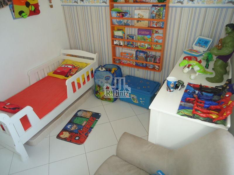 apartamento, 3 quartos (1 suite), barra da tijuca, varanda, lazer completo, 1 vaga, fgts, Rio de Janeiro, RJ - ap011224 - 12