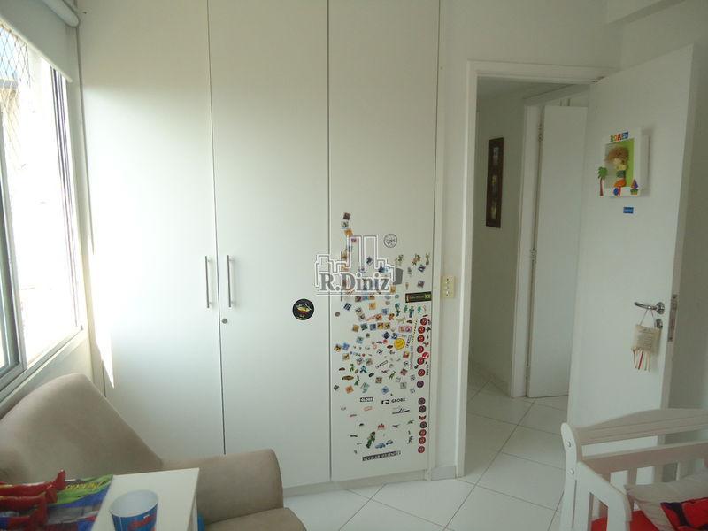 apartamento, 3 quartos (1 suite), barra da tijuca, varanda, lazer completo, 1 vaga, fgts, Rio de Janeiro, RJ - ap011224 - 13