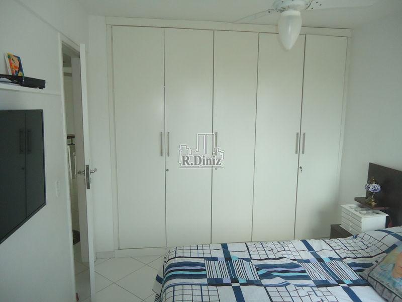 apartamento, 3 quartos (1 suite), barra da tijuca, varanda, lazer completo, 1 vaga, fgts, Rio de Janeiro, RJ - ap011224 - 16
