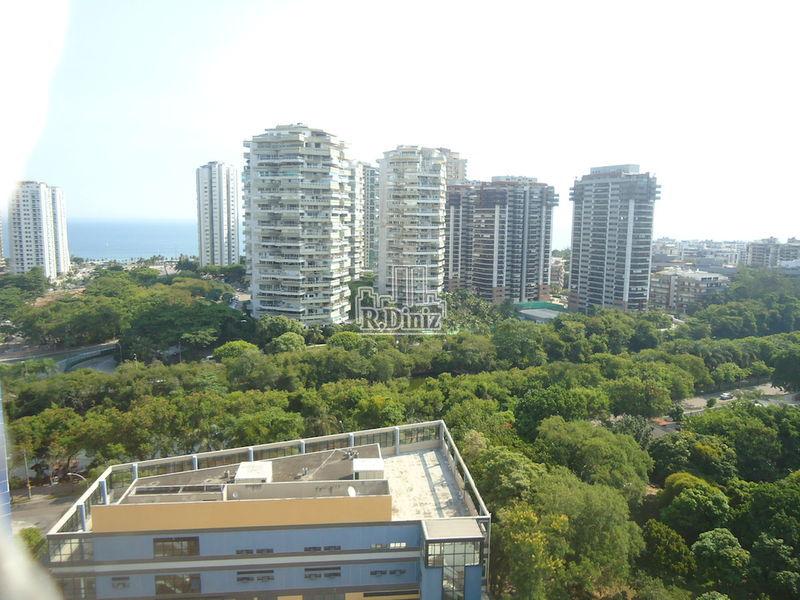 apartamento, 3 quartos (1 suite), barra da tijuca, varanda, lazer completo, 1 vaga, fgts, Rio de Janeiro, RJ - ap011224 - 17