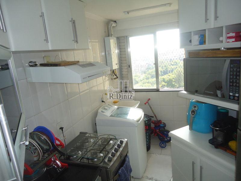 apartamento, 3 quartos (1 suite), barra da tijuca, varanda, lazer completo, 1 vaga, fgts, Rio de Janeiro, RJ - ap011224 - 20