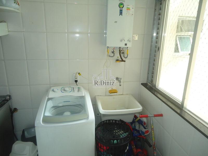 apartamento, 3 quartos (1 suite), barra da tijuca, varanda, lazer completo, 1 vaga, fgts, Rio de Janeiro, RJ - ap011224 - 21