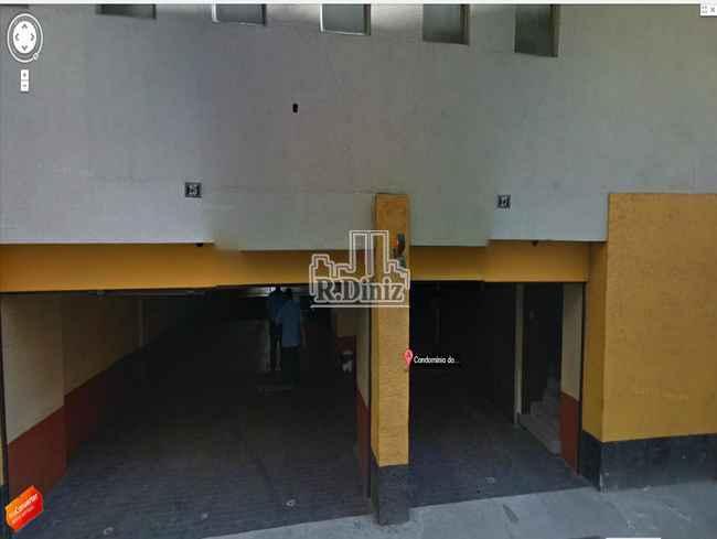 Vaga de Garagem à venda Centro, Rio de Janeiro - R$ 70.000 - VA011001 - 1