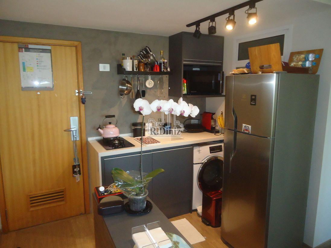 Flat, apart hotel, tulip inn, mercure, adágio, 1 vaga, serviços, lazer, Ipanema, Rio de Janeiro, RJ - AP011156 - 7