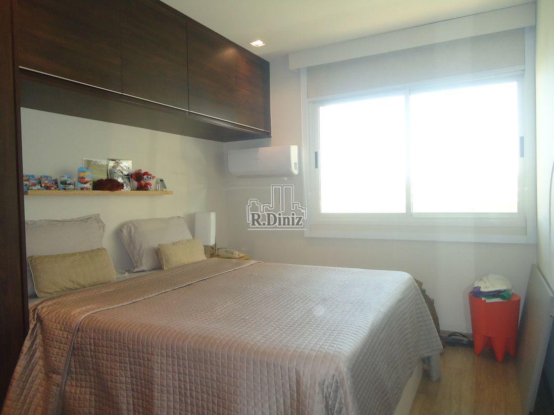 Flat, apart hotel, tulip inn, mercure, adágio, 1 vaga, serviços, lazer, Ipanema, Rio de Janeiro, RJ - AP011156 - 14
