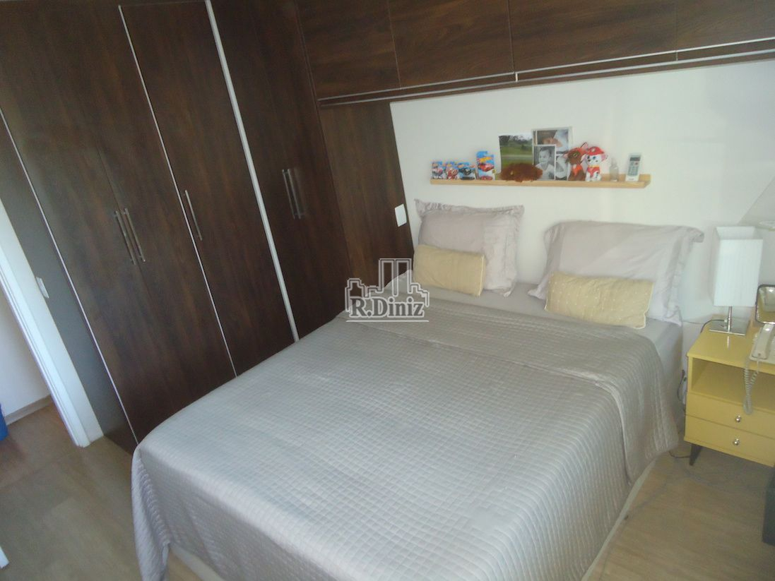 Flat, apart hotel, tulip inn, mercure, adágio, 1 vaga, serviços, lazer, Ipanema, Rio de Janeiro, RJ - AP011156 - 16