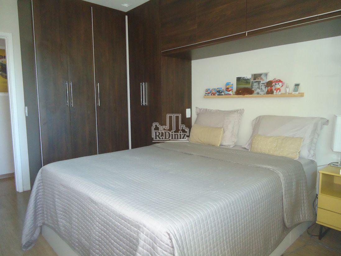 Flat, apart hotel, tulip inn, mercure, adágio, 1 vaga, serviços, lazer, Ipanema, Rio de Janeiro, RJ - AP011156 - 17