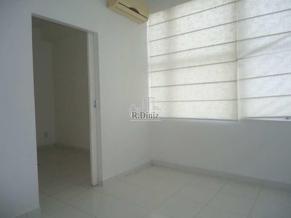 Sala Comercial para alugar , Clínica Sorocaba, centro médico, Botafogo, Rio de Janeiro, RJ - ap011241 - 9