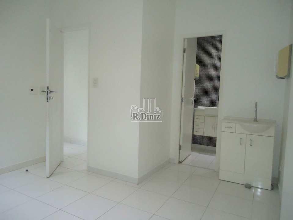 Sala Comercial para alugar , Clínica Sorocaba, centro médico, Botafogo, Rio de Janeiro, RJ - ap011241 - 13